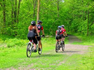 Bike the Greenway from Avon Area North- CANCELLED