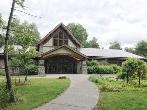 Greenway Meeting - Humphrey Nature Center, Letchworth State Park @ Humphrey Nature Center